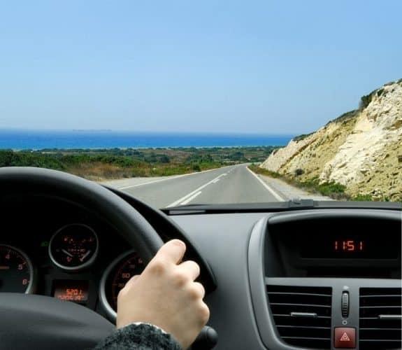 Driveaway Across the USA! Auto Driveaways