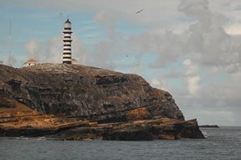 Brazil: The Lost Islands