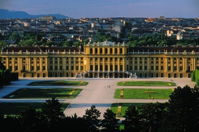 Vienna, Austria: Discover What's New
