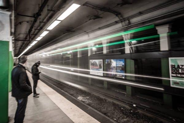 Technology makes traveling easier