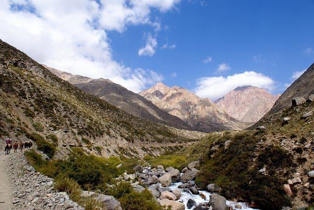 Argentina: Mendoza, Sun and Good Wine