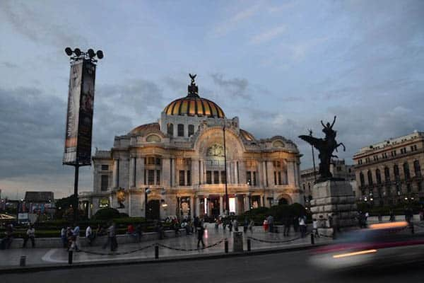 5 Things You Shouldn't Miss in Mexico City
