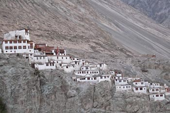 India: Ladakh, a Land of High Passes