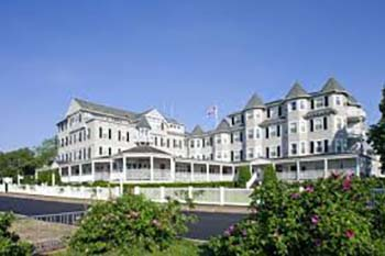 Harbor View Hotel, Edgartown Mass