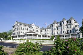 The Harbor View Hotel, Edgartown Mass.