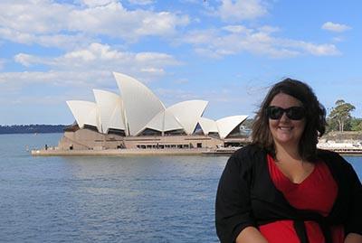 Destination Guide: Newtown Sydney, Australia