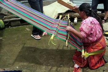 Guatemala: Volunteering in Xecam