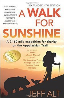Interview: A Walk For Sunshine