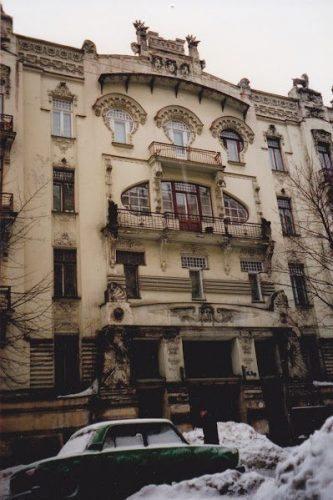 Latvia: Exploring the Capital, Riga