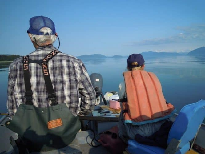 Alaska: Do it Yourself Saltwater Fishing