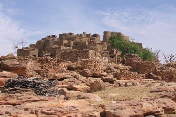 Djenne: A Haven to Bandits, Otherworldly Mosques