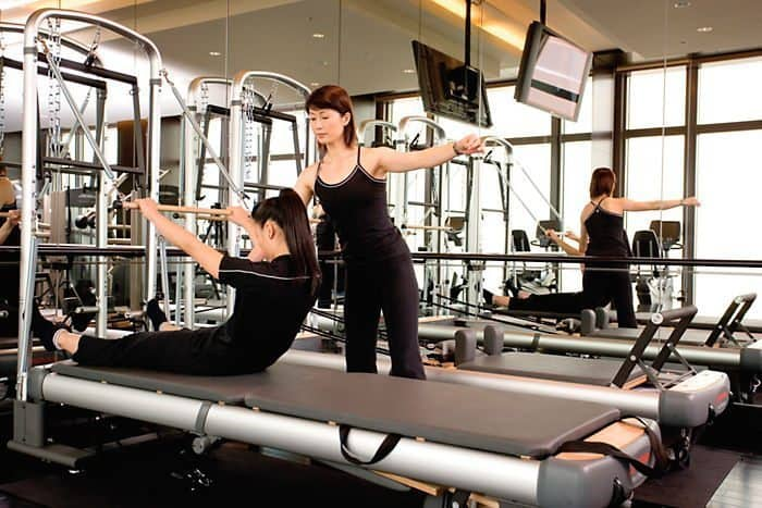 Finding a quality gym near your hotel is what GymAround is all about.