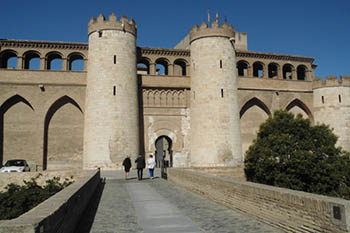 Spain: Zaragoza, The City of Delights