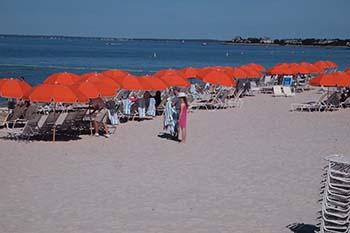 Falmouth, Cape Cod's Sea Crest Beach Hotel