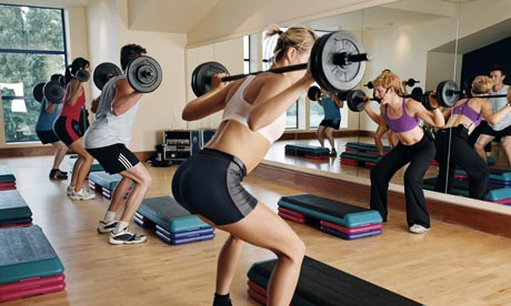 Gymaround: Work Out When You Travel