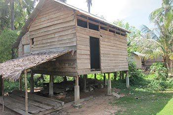 Cambodia: The Jungle's Gift
