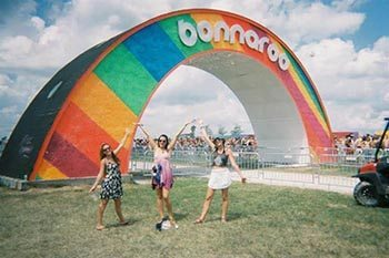 Bonnaroo: A Roadtrip to Tennessee