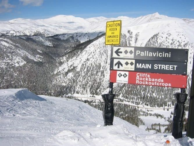 Colorado: What's New on the Slopes