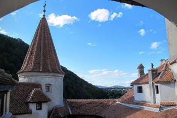 Romania: There Are No Vampires in Transylvania