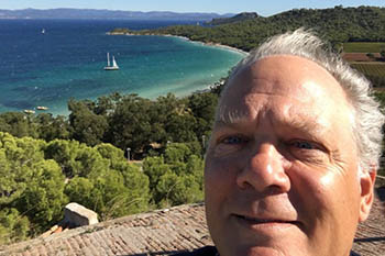 The Islands of Provence: Porquerolles