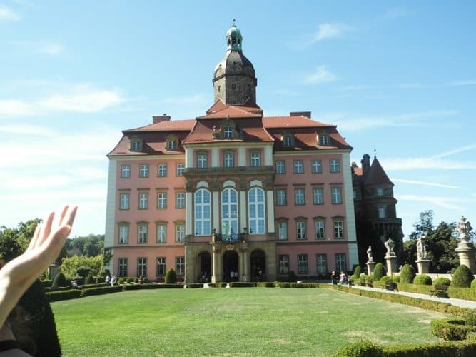 Poland: Castles & a Gold Rush in Lower Selisia