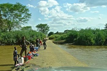 South Africa Travel: A Unique Road Trip