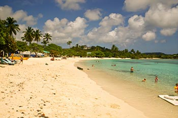 US Virgin Islands: Discovering A Sapphire