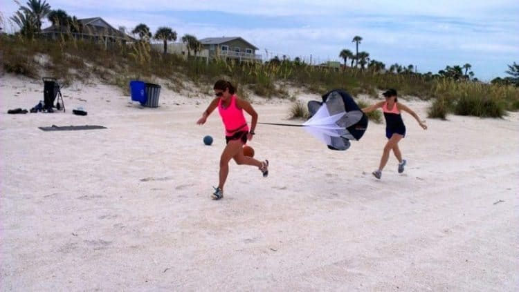 Travel for Health at Fitness Retreats 1