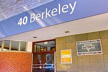 40 Berkeley Hostel— Boston offers a unique stay in a unique city.