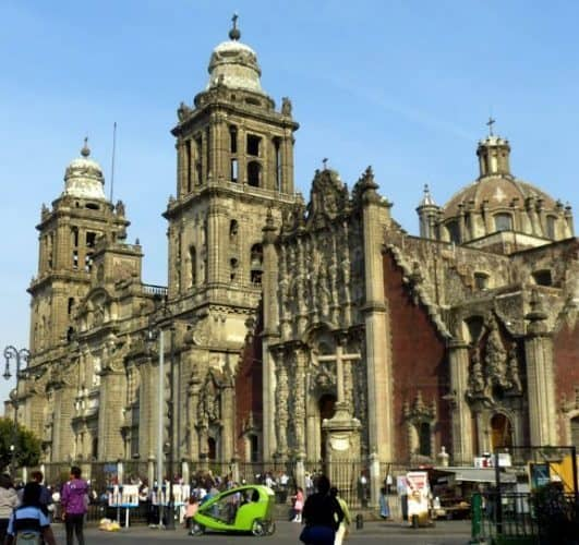 Mexico: Exploring the Capital City In Depth