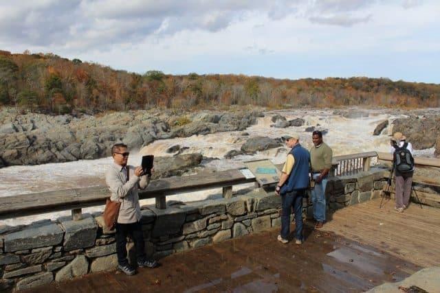 Maryland: A Potomac Outdoor Escape