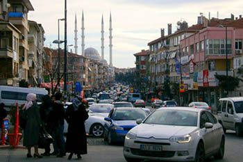Istanbul: Living on the Asian Side