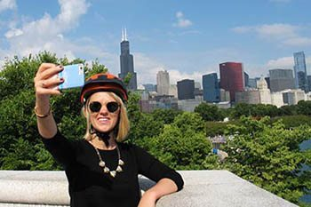 Chicago: A Perfect Day in the City