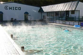 Chico Hot Springs: A Montana Tradition