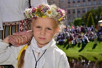 A Picturesque Adventure through Estonia and Latvia