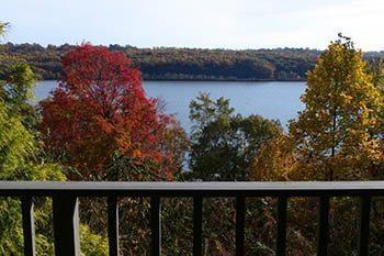 Hudson Valley NY: Buttermilk Falls Inn