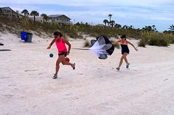 Travel for Health at Fitness Retreats
