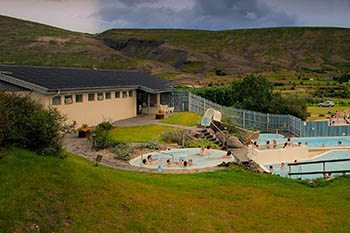 Iceland: Hotel Husafell