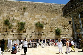Israel: The Magic of the Holy Land