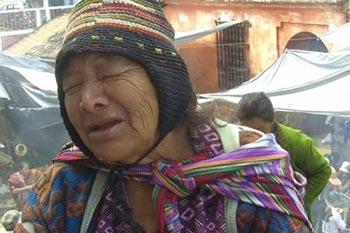 Guatemala: Journey To Chichicastenango
