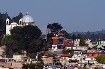 Mexico: Revisiting San Cristóbal