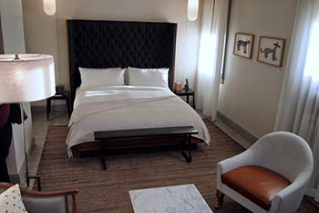 San Francisco Hotel G