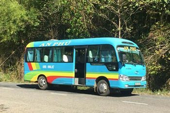 Bus Travel Tips for Southeast Asia