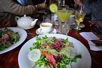 Best Restaurants in Estonia and Latvia