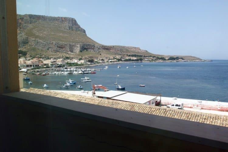 Sicily Vacation: Toner de Bonagia, a small fishing village in Sicily. Cathy Arquilla photos.