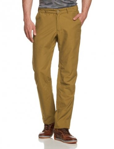 Craghoppers Kiwi Trek trousers.