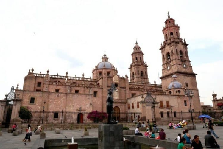 Morelia: A Mexican City Worth Discovering