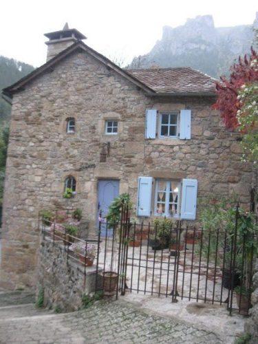 Florac House