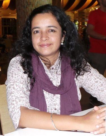 Priya Krishnan Das