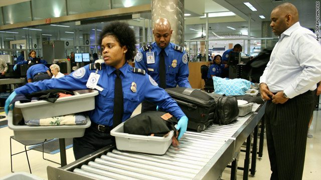 TSA PreCheck: Which Airports and Airlines?
